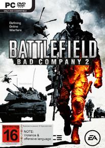 Battlefield: Bad Company 2 (Classics) (PC)