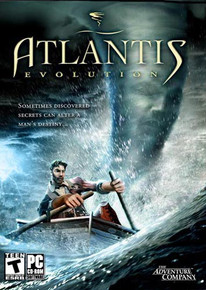 Atlantis Evolution (PC)