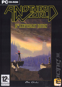 Another World: 15th Anniversary Edition (PC)