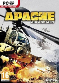 Apache Air Assault (PC)