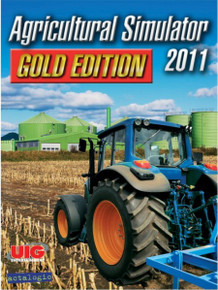 Agricultural Simulator 2011 Gold Edition (PC)