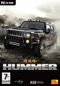 4x4 Hummer (PC)