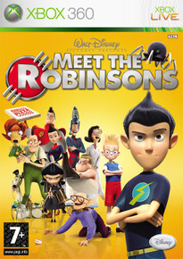 Meet the Robinsons (X360)