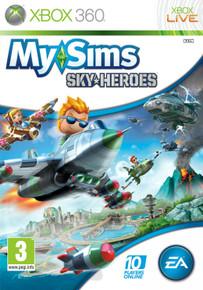 MySims Sky Heroes (X360)
