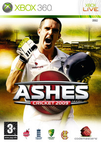 Ashes Cricket 2009 (X360)