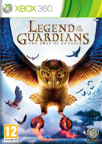 Legend of the Guardians The Owls of Ga'Hoole (X360)