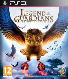 Legend of the Guardians The Owls of Ga'Hoole (PS3)