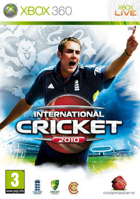 International Cricket 2010 (X360)