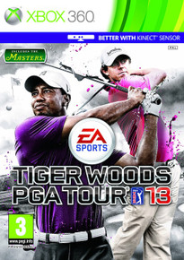 Tiger Woods PGA Tour 13 (X360)