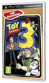 Toy Story 3 (PSP)