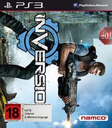 Inversion (PS3)