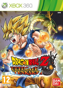 Dragon Ball Z: Ultimate Tenkaichi (X360)