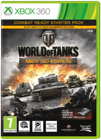 World of Tanks (X360)