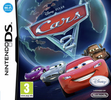 Cars 2 (NDS)