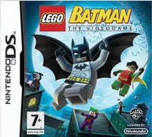 LEGO Batman The Videogame (NDS)