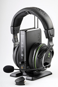 Turtle Beach Ear Force XP500 Surround Sound Gaming Headset