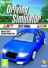 Driving Simulator 2013 (PC)