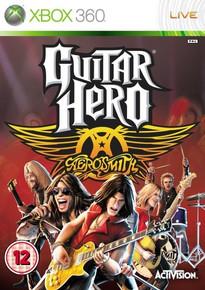Guitar Hero: Aerosmith (X360)