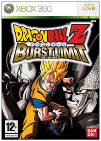 Dragon Ball Z Burst Limit (X360)