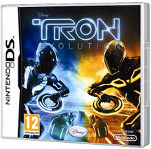 TRON Evolution (NDS)