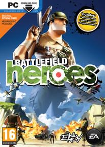 Battlefield Heroes PC)