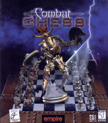 Combat Chess (PC)