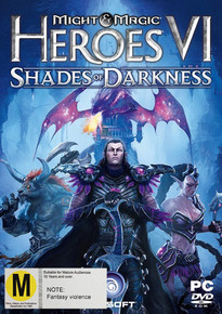 Might & Magic Heroes VI Shades of Darkness (PC)
