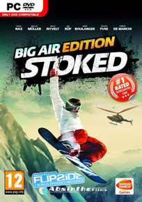 Stoked Big Air Edition (PC)