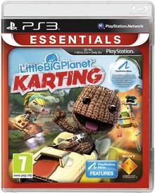 LittleBigPlanet Karting Essentials (PS3)