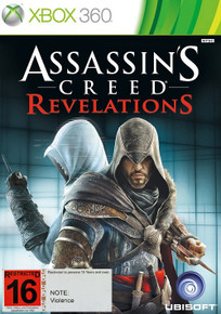 Assassin's Creed Revelations (X360)