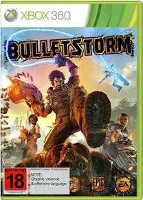 Bulletstorm (X360)