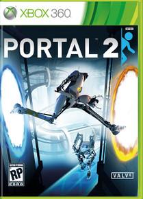 Portal 2 (X360)