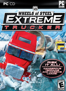 18 Wheels of Steel Extreme Trucker (PC)
