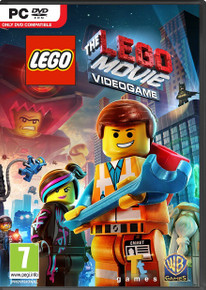 LEGO Movie: The Video Game (PC)