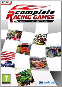 Complete Racing Games Collection (PC)