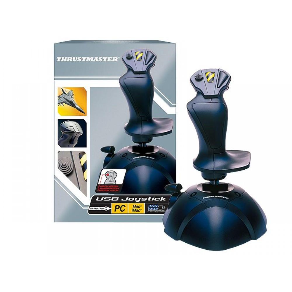 Thrustmaster USB Joystick (PC) - First Games