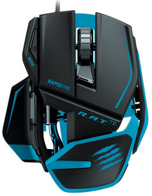 Mad Catz Tournament Edition R.A.T TE. Gaming Mouse  (PC)