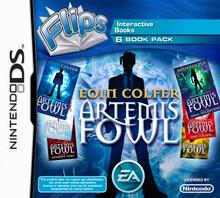Artemis Fowl 6 Books (NDS)