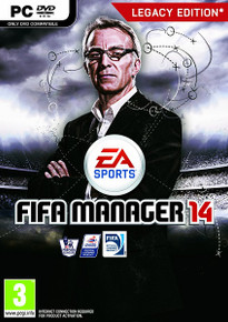 Fifa Manager 2014 (PC)