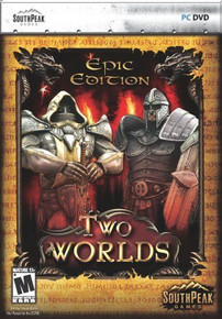 Two Worlds Epic Edition (PC)