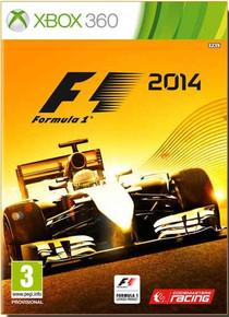 F1 2014 (X360)