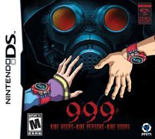 999 - 9 Hours 9 Persons 9 Doors (NDS)