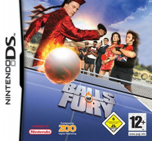 Balls of Fury (NDS)