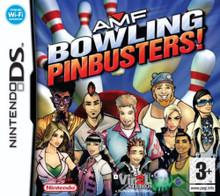 AMF Bowling Pinbusters (NDS)