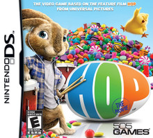 Hop The Movie (NDS)