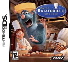Ratatouille (NDS)