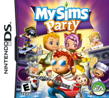 MySims Party (NDS)