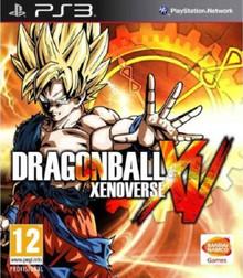 Dragon Ball Xenoverse (PS3)
