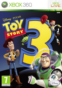 Toy Story 3 (X360)
