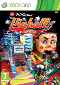 Williams Pinball Classics (X360)